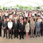 Arranca BECATON 2013 para apoyar a jóvenes con menores recursos a continuar sus estudios en la UAA