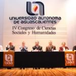 Se pone en marcha el IV Congreso de Ciencias Sociales y Humanidades en la UAA