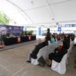 La Autónoma de Aguascalientes develó la placa del estudio de música y baile Maestro Ladislao Juárez Ponce