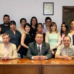 Más de 20 alumnos UAA inician proceso para patentar productos de investigación