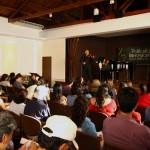 Se presentarán músicos de trombón y piano de renombre internacional en la UAA