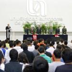 Séptimo Congreso de Ciencias Exactas permitirá ampliar conocimientos científicos y tecnológicos a los alumnos de la UAA