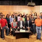Tercer Aniversario TV UAA