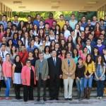 UAA supera las metas del plan de desarrollo en materia de intercambio académico