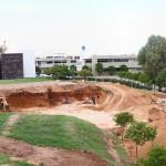 Supervisa el rector obras de infraestructura en la UAA