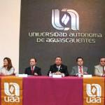 UAA inauguró Foro de Consulta para integrar las Agendas de Competitividad de Destinos Turísticos de México