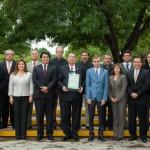 UAA primera universidad pública en México con una certificación al 100% en sus procesos académicos y administrativos