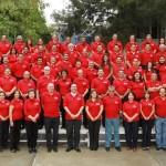 Inician festejos por 45 años del Centro de Ciencias Económicas y Administrativas