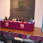 Se realiza primer encuentro de vinculación entre la UAA, el sector salud y la industria farmacéutica