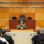 Se inaugura en la UAA Sala de Juicios Orales