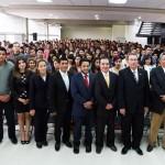 Inaugura Campus Sur de la UAA el segundo congreso del Centro de Ciencias Empresariales