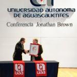 UAA de las mejores universidades internacionales con prácticas globales