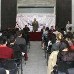 Se celebra el 20 aniversario de Enseñanza del inglés en la UAA