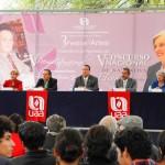 UAA premia a creadores literarios del país y el extranjero