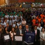 CCEA de la UAA celebra 45 aniversario con certificaciones internacionales