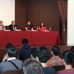 Participan 16 Universidades de México en el 11o Encuentro Nacional de Estudiantes de Lingüística y Literatura