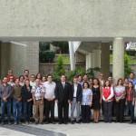 Bases científicas de la UAA y los estudiantes radican en el Centro de Ciencias Básicas