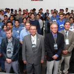 Ingenieros civiles UAA altamente capacitados ante necesidades ambientales y de la población
