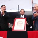 Vicepresidente de Nissan Mexicana ofrece en Campus Sur de la UAA conferencia magistral sobre liderazgo y competitividad