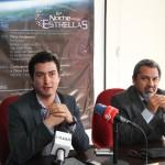 La Quinta Noche de las Estrellas fomentará la astronomía, la ciencia y la tecnología en la población de Aguascalientes