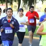 Invita UAA a la XI Carrera Atlética Universitaria Gallos