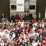 Se inaugura en la UAA el Octavo Congreso Más Diseño Industrial con participantes de Japón, España y México