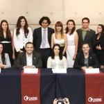 Nuevo Capítulo Universitario COPARMEX-UAA