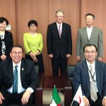 Fortalece UAA vínculos internacionales con Instituciones de calidad global en Japón
