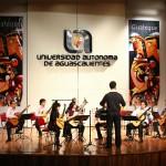 UAA y UAZ presentan nueva producción discográfica