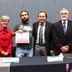 Va en aumento la participación de los universitarios en el IX Concurso Nacional Universitario de Ensayo Juan Rulfo
