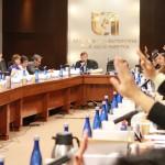 Valida Consejo Universitario candidaturas a rector y decanatos