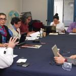 Se realiza en la UAA reunión del comité de posgrados interinstitucionales de la región centro occidente de la ANUIES