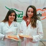 Alumnos de la UAA presentan productos innovadores a base de proteína de pollo