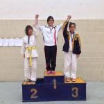 Equipo de judo UAA obtiene primeros lugares en competencia nacional