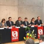 Se lleva a cabo enla UAA la XIV reunión de la Red Nacional de Television y Video de la ANUIES