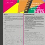 Convoca UAA a participar en el 7° Concurso de Innovación Tecnológica
