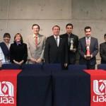 TV UAA obtiene 3 premios en el XIX Festival y Muestra de la Red Nacional de Televisión y Video de ANUIES