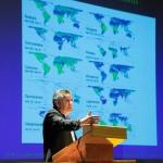 La academia tiene que dar respuestas aplicadas a los problemas ambientales que hay en el mundo