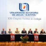 Se realiza en la UAA XXI Congreso Nacional de Zoología