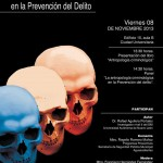 UAA realiza foro sobre Antropología Criminológica