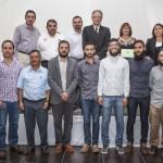 UAA entrega proyecto para mejorar economía y producción mueblera en Michoacán