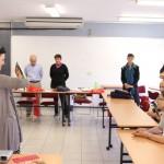 UAA actualiza a profesores de Alemán en nuevos métodos de enseñanza