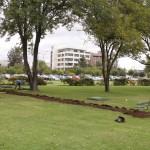 UAA renueva sistema de riego en beneficio del medio ambiente