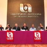 Celebra UAA XXV Aniversario de la licenciatura en Historia