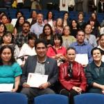 Capacita UAA a bibliotecarios y encargados de casas y vagones de la ciencia para reducir brecha digital