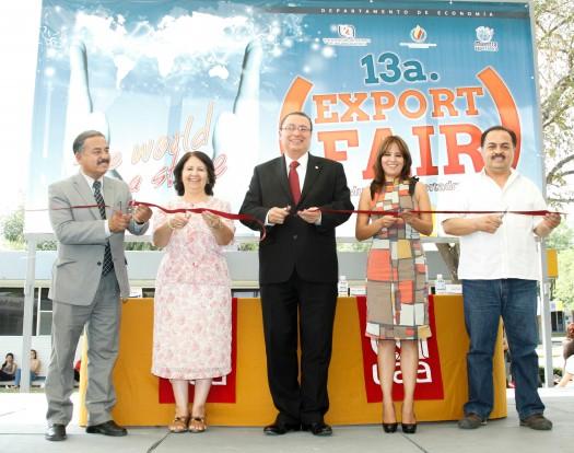 741 Muestra Exportadora