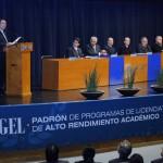 Carreras de la UAA en el Padrón de Excelencia Nacional
