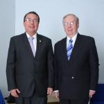 UAA sigue fortaleciendo sus procesos de Vinculación Internacional