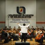 ERJU de la UAA se vuelve a apropiar de escenario en Ciudad Universitaria