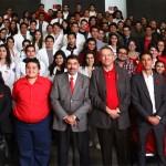 UAA firma manifiesto para detener infecciones por VIH SIDA y erradicar discriminación